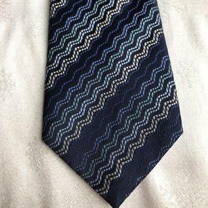 Dockers silk tie